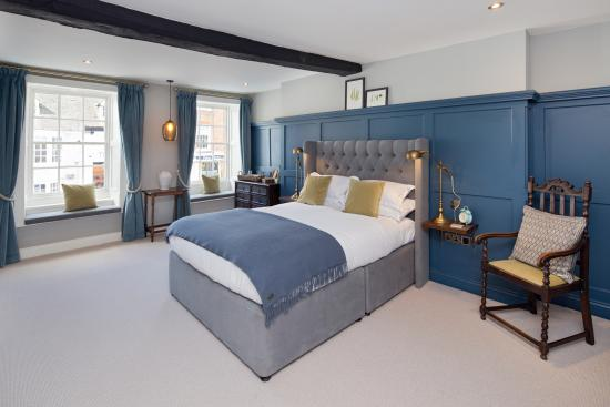 The george townhouse shipston on stour boutique hotel for George boutique hotel