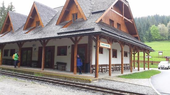 Kysucké Múzeum - Vychylovka