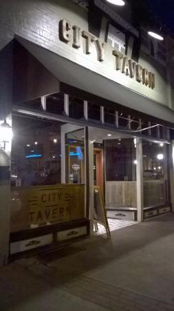 City Tavern Bar & Grill