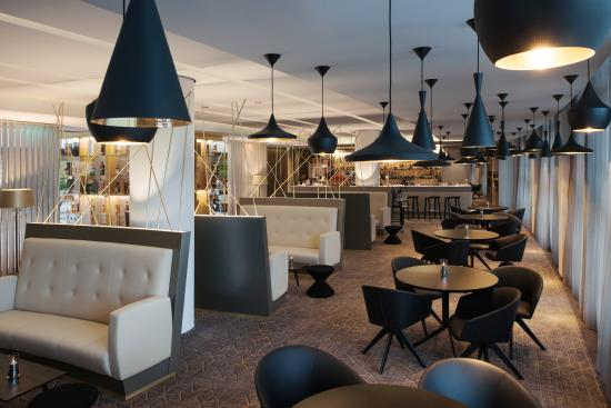 The 10 Best Restaurants Near Novotel Luxembourg Kirchberg