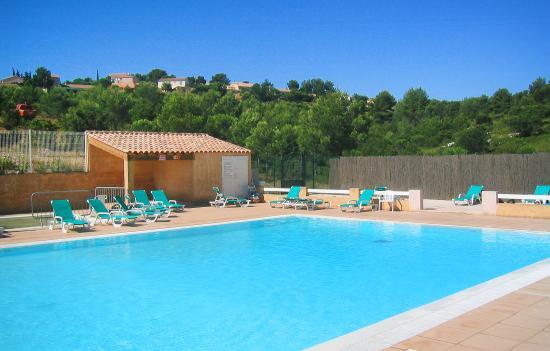 Carnoux-en-Provence, Frankrijk: Résidence Club Shangri-la