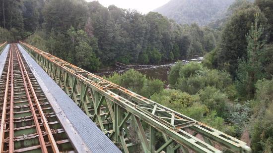 Strahan, Австралия: Bridges