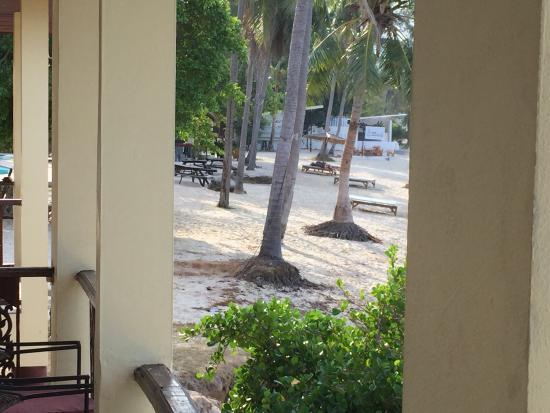 The Beach Village Backpackers: photo6.jpg