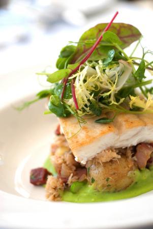 City Cafe: Innovative Dishes