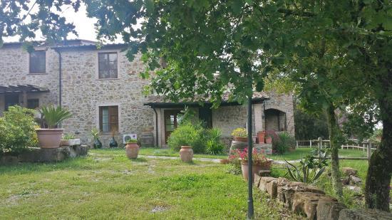 Monterotondo Marittimo, Italien: 20160517_105217_Richtone(HDR)_large.jpg