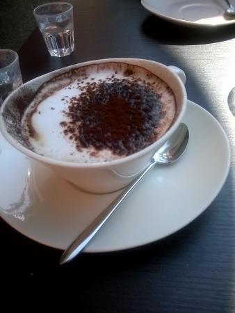 Caffe Graziano
