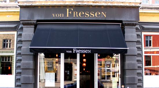 Photo of Cafe Von Fressen at Vesterbrogade 124, Copenhagen 1620, Denmark