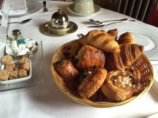 Mauzac-et-Grand-Castang, Francia: Ausgezeichnetes Menü zum vernünftigen Preis