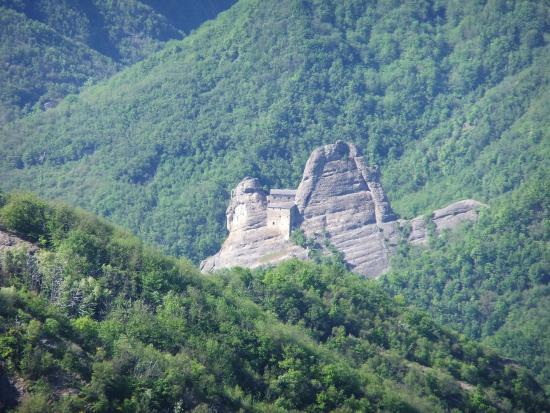 Monte Castello Crocefieschi