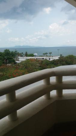 Sea Breeze Hotel: Seabreeze Jomtien resort