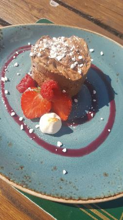 Kirkmichael, UK: The Strathardle Inn Restaurant