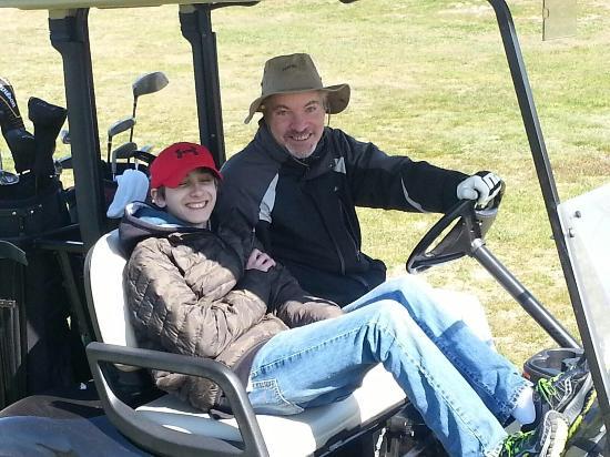 Highland Golf Links: photo1.jpg