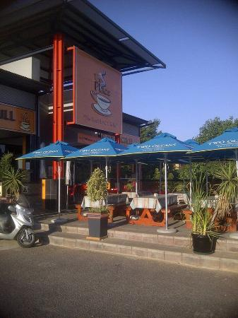 The Place Cafe Menlyn Retail Park
