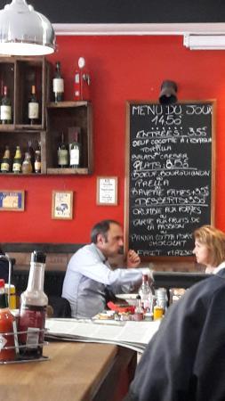 Le bistrot des bouchons talence restaurant bewertungen for Restaurant talence