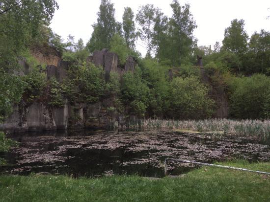 Erlebniswelten Grubenfeld
