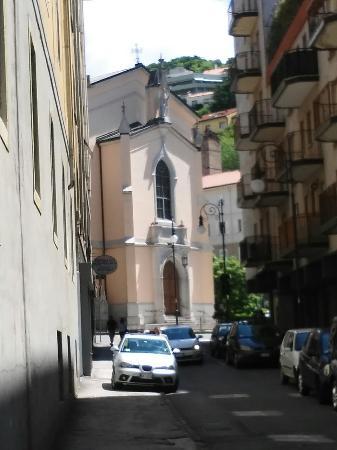 Chiesa Parrocchiale Ss. Ermacora e Fortunato Martiri
