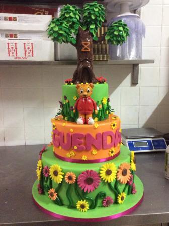 Cake Design Bari : Pasticceria Lella, Bari - Restaurant Avis, Numero de ...
