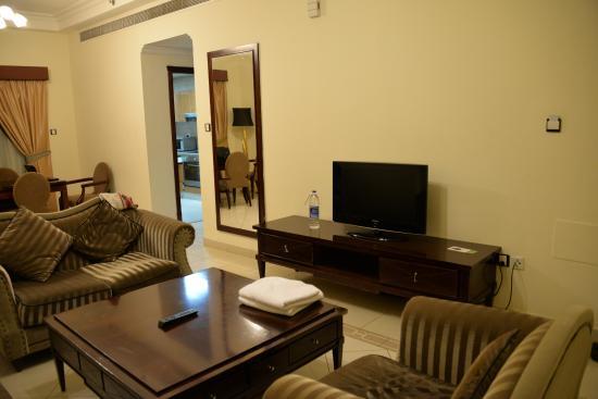 Al Manar Hotel Apartments Review