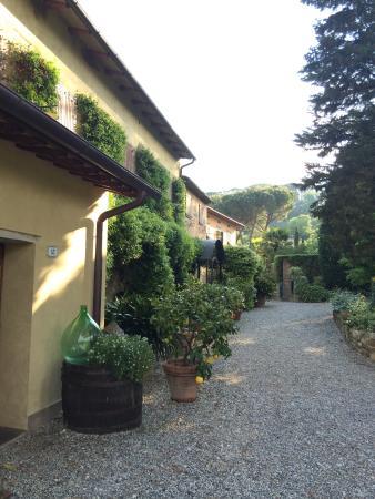 Foto Borgo San Benedetto