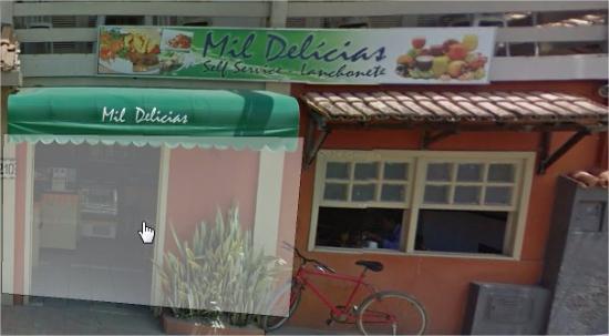Mil Delicias