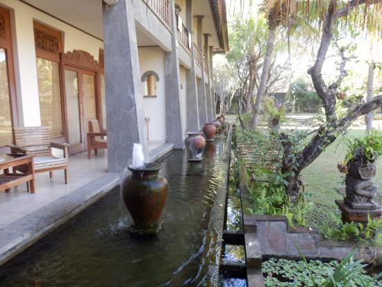 Nirwana Water Garden Foto