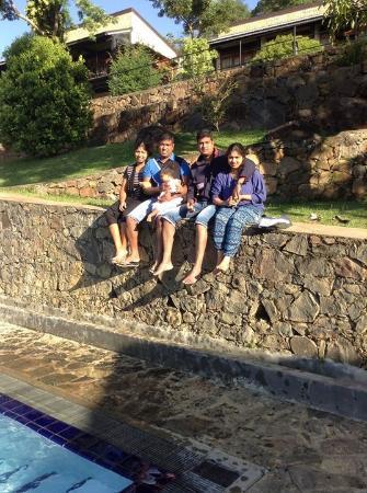 Melheim Resort : Near pool