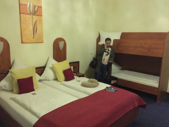 Foto de Apollon Hotel