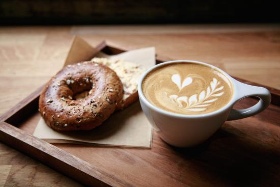 Micro Roast - Te & Kaffi