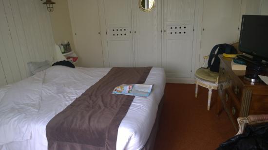 Hotel Le Richelieu Image