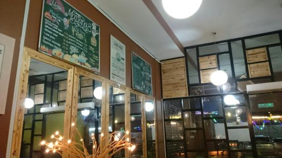 Mayang8 Cafe & Restaurant