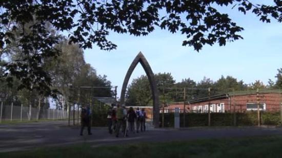 Esterwegen, Alemania: gedenkstätte