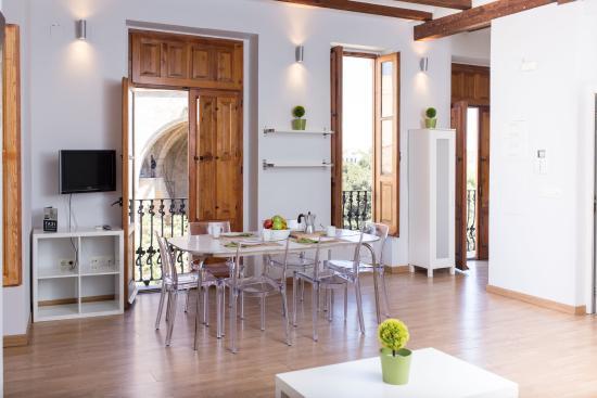 Valenciaflats Serrano Towers