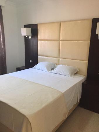 Luanda Plaza Hotel