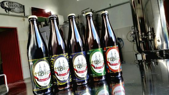 HBier Cerveja Artesanal