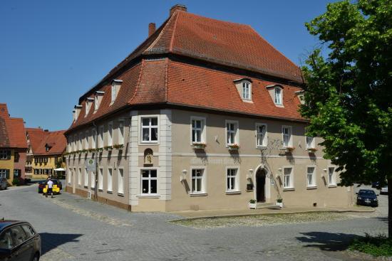 Hotel Blauer Hecht