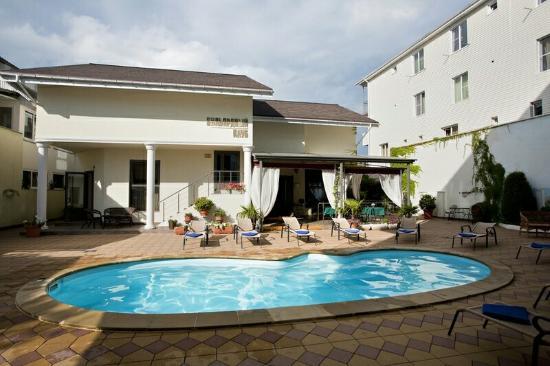 Sochi Marin Resort 4 (Sochi Rusya) - fotoğraflar, fiyatlar ve otel yorumları 74