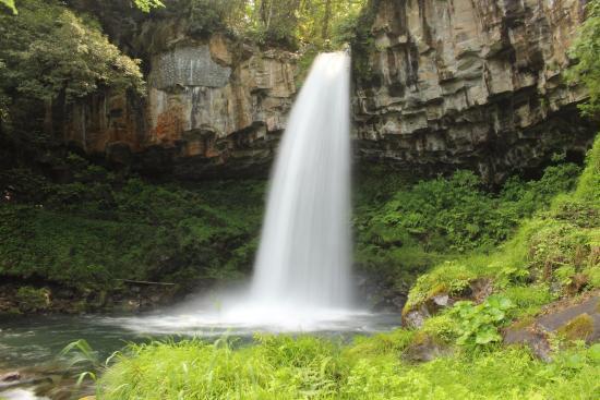 Banjo Falls