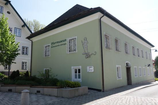 Pfarrmuseum