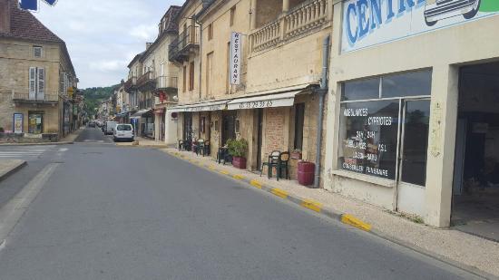 Saint-Cyprien, Frankrike: 20160517_134019_large.jpg