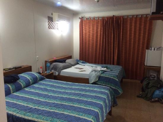 Eco Arenal Hotel: photo3.jpg