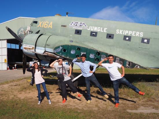 Caboolture Warplane Museum