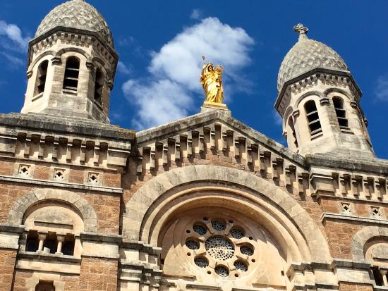 Basilique Notre-Dame de la Victoire