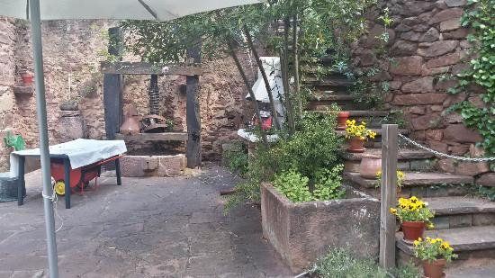 Tagamanent, Ισπανία: Les Casetes del Congost Village
