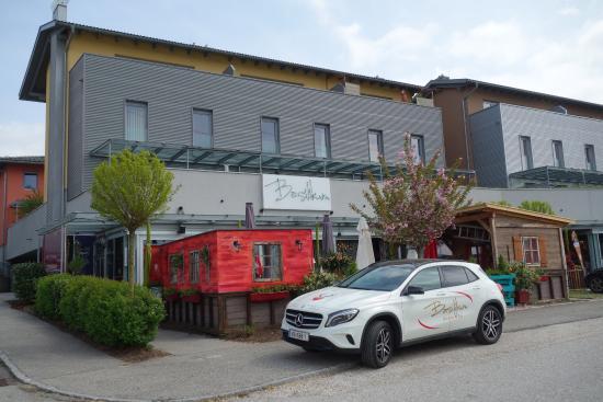 "Restaurant - Gourmetbar ""Basilikum"""