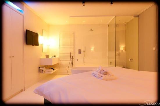VixX Hotel: Penthouse