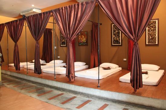 thaimassage skarpnäck thai silk