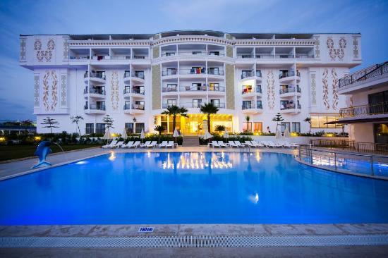 Schoner Urlaub Sarp Hotels Belek Belek Bewertungen Tripadvisor