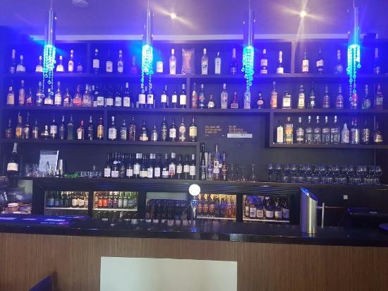 Pukekohe, Nueva Zelanda: Beautiful Bar