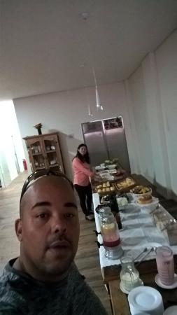 Hotel Maria da Fe