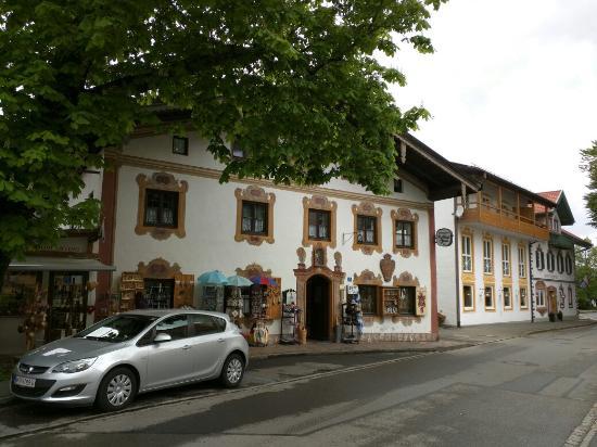 Photo of Pension Dedler Haus Oberammergau